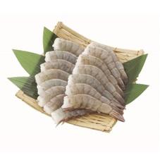 バナメイえび(養殖・解凍) 158円(税抜)