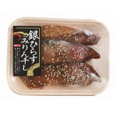 銀ひらすみりん 278円(税抜)