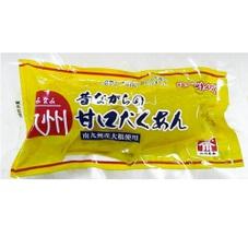 甘口沢庵 ハーフ 98円(税抜)