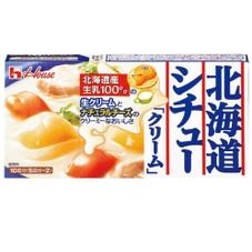 北海道シチュークリーム 185円(税抜)