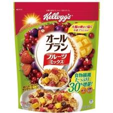 ブランフレークフルーツミックス 398円(税抜)