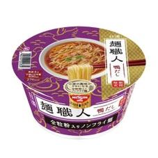 日清麺職人 鴨だし 98円(税抜)