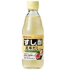 すし酢昆布だし 238円(税抜)