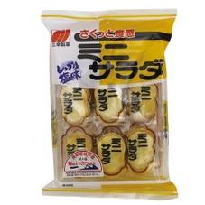 ミニサラダしお味 98円(税抜)