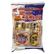 ミニサラダ九州醤油味 98円(税抜)
