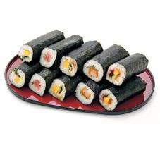 巻寿司バイキング 98円(税抜)