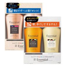 エッセンシャルポンプペア各種 597円(税抜)