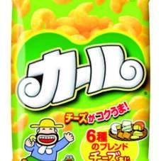 カール(チーズ) 88円(税抜)