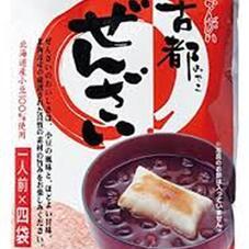 古都ぜんざい 298円(税抜)