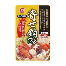 寄せ鍋つゆ 178円(税抜)