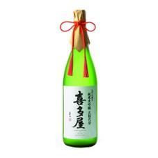 喜多屋 しずく搾り 純米大吟醸 磨き三割九分 10,000円(税抜)