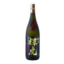 越乃輝虎 純米大吟醸 3,500円(税抜)