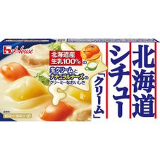 北海道シチュー クリーム 188円(税抜)