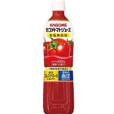 トマトジュース 食塩無添加 148円(税抜)