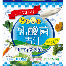 ビフィズス菌入り乳酸菌青汁 880円(税抜)