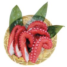解凍 柳だこ(旨味だこ)刺身用 258円(税抜)