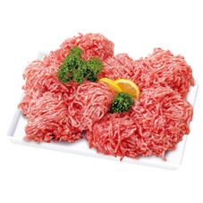 国産豚 ひき肉(解凍品) 79円(税抜)