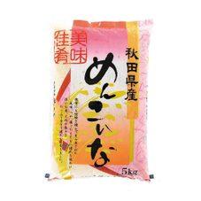米 秋田めんこいなH30年 1,698円(税抜)