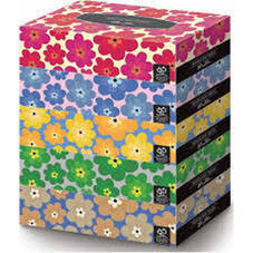 ボニータティシュ 150組×5P 188円(税抜)