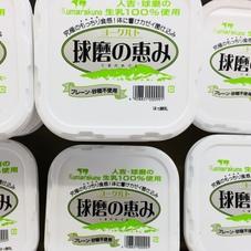 球磨の恵みヨーグルト 498円(税抜)