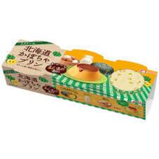 万次郎かぼちゃプリン(新発売) 98円(税抜)