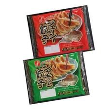 ジューシー餃子・シャキッと餃子 67円(税抜)