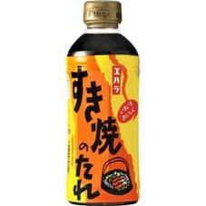 すき焼きのたれ・すき焼きのたれマイルド 198円(税抜)