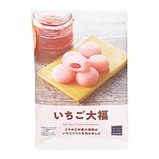 いちご大福 6個 108円