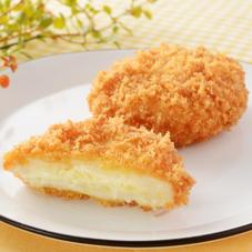 北海道産ホタテとチーズのグラタンコロッケ 150円