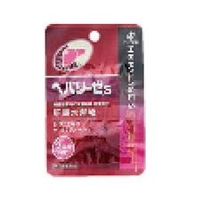 ヘパリーゼS 6錠 450円(税抜)