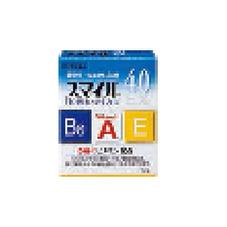 スマイル40EX各種 188円(税抜)