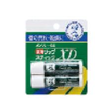 メンソレータム薬用リップスティックXD 2個パック 158円(税抜)