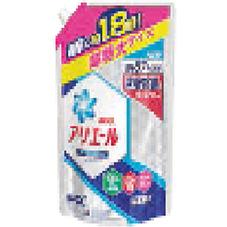 アリエールイオンパワージェル詰替用超特大各種 378円(税抜)