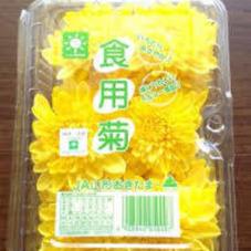 食用菊 100円(税抜)
