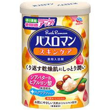 バスロマン 498円(税抜)