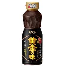 黄金の味 中辛 298円(税抜)