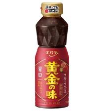黄金の味 甘口 298円(税抜)