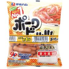 ポークビッツ・チーズイン 248円(税抜)