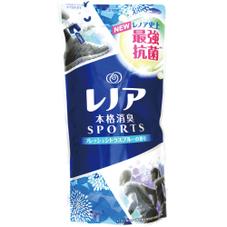 レノア本格消臭 詰替 各種 198円(税抜)