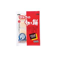 切り餅パリッとスリット 298円(税抜)