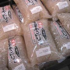 生芋糸こんにゃく 198円(税抜)