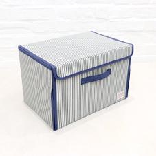 フタ付ワイド収納BOX 300円(税抜)