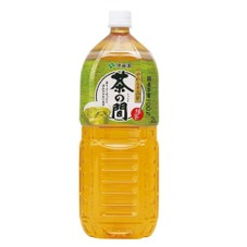 茶の間 108円