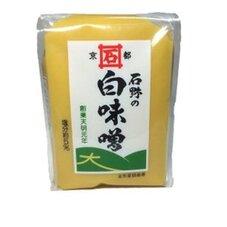 白味噌 特白300g 198円(税抜)