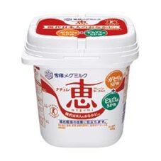 メグミルク ナチュレ恵 117円(税抜)