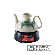 酒かん器 3,480円(税抜)