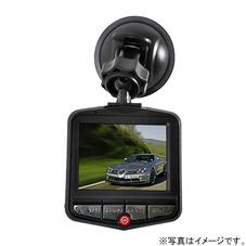 ドライブレコーダー 3,480円(税抜)