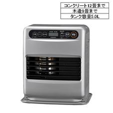石油ファンヒーター 9,980円(税抜)