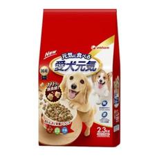 愛犬元気(1.8~2.3kg) 497円(税抜)
