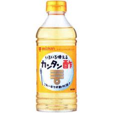 カンタン酢 218円(税抜)